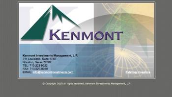 KenmontInvest