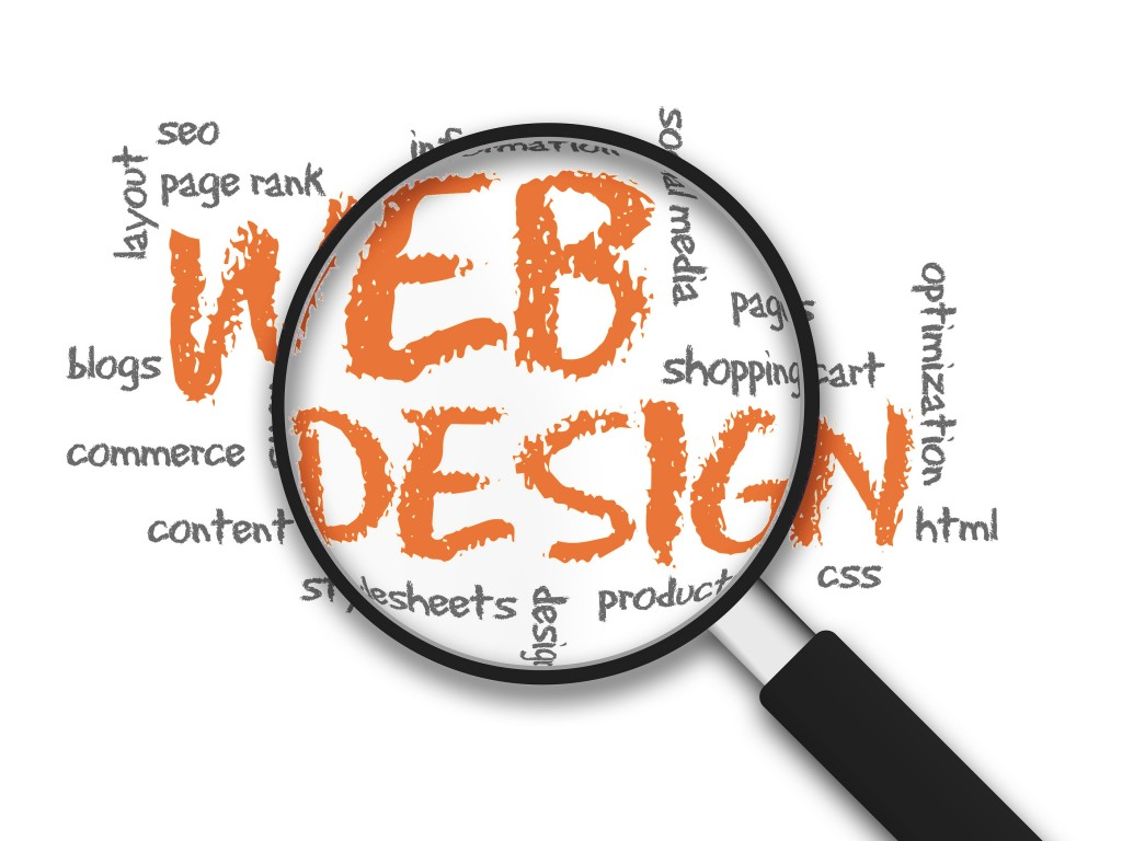Web Design - Expert Professional Website Design